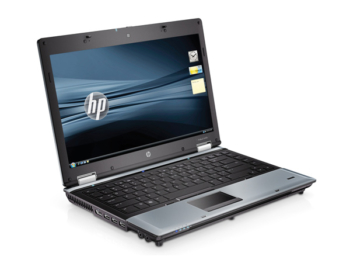 HP EliteBook 2530p 12.5""