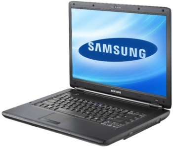"Samsung P510 15.4"" Win 7 Pro 64 - SSD 128 GB"
