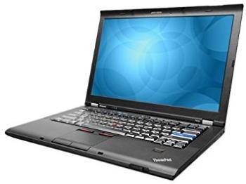 "Lenovo ThinkPad T500 -2.4Ghz 15.6"""