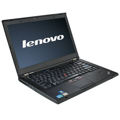 "Lenovo T410 Core i5 14.1"" SSD 250 GB"
