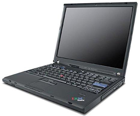 """Lenovo ThinkPad T60  14"""""""