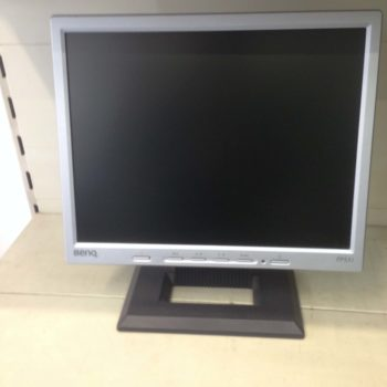 "Monitor Benq FP531 15"""