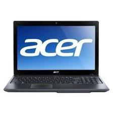 """Acer Aspire 5750 i3  15.6"""""""