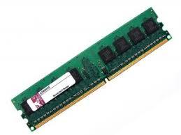 Dimm DDR2 - 1GB 800 Mhz