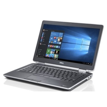 "Dell Latitude E6420 i5 14.1""  Win10 Ram 8 GB (SSD 250 GB)"