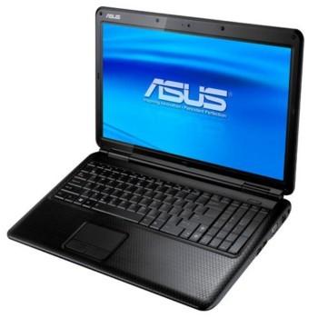 "Asus P50ij 15.6"" (SSD 250 GB)"