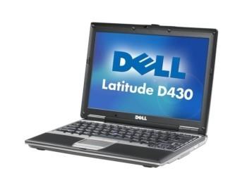 """Dell Latitude D430 12"""""""
