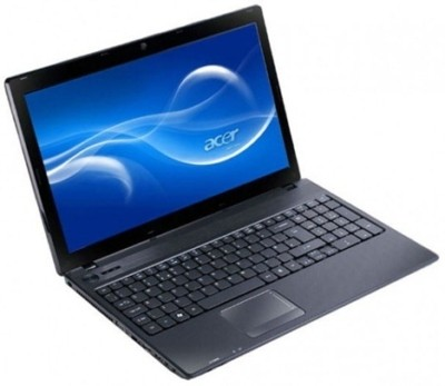 "Acer Aspire 5742G  15.6"""