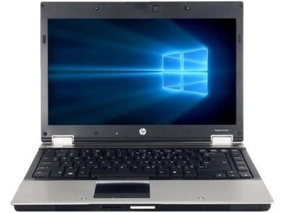 "HP Elitebook 8440p-i5-SSD 250-GB 14.1"""