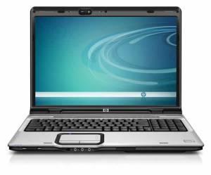 "HP Pavilion DV9000 Schermo 17.3"" SSD 128 GB"