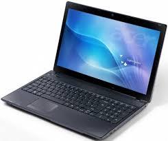 """Acer Aspire 5736Z 15.6"""""""
