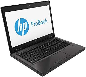 HP Probook 6470b  i5-3320M  SSD 256GB RAM 8 GB