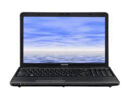 "Toshiba Satellite Pro C650  i3  15.6"""