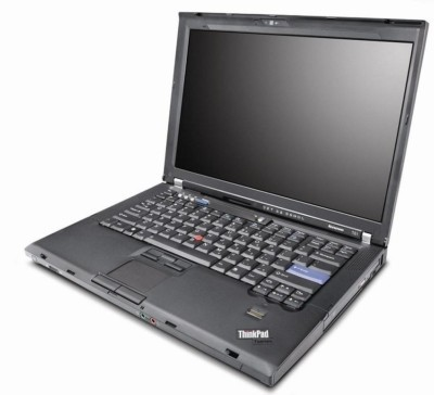 "Lenovo ThinkPad T61 14"" Windows 10 Pro 64 Bit"