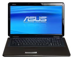 """Asus K70LJ  17.3"""" SSD 250 GB - Ram 4 GB - WIN 10"""