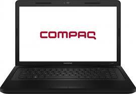 Compaq Presario CQ57 - SSD 250 GB - Ram 4 GB - Windows 7 Pro