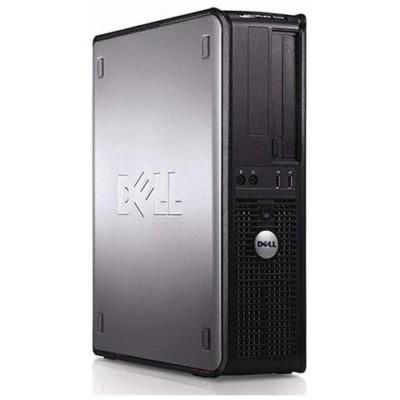 Dell Optiplex 380 - SSD 128+ HD 250 GB - Ram 8 GB - Win 10 Pro