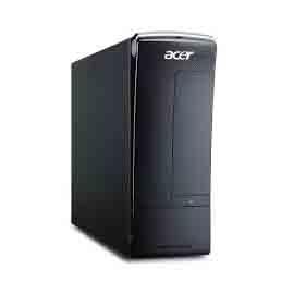 Acer Aspire X3995  Intel Core i3 - SSD 256 GB - Ram 8 GB - Windows 10 Pro