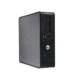 Dell Optiplex 760 - SSD 256 GB - Ram 4 GB - Windows 10 Pro