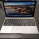 """MacBook A1534  12"""" Retina (Anno 2015) - Core M 1,1 GHz - SSD 256 GB - 8GB"""