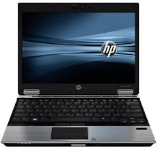 "HP Elitebook 2540P 12.5"" - HD 120 GB - Ram 4 GB - Windows 7"