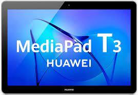 """Tablet Hauwei Mediapad T3  10"""" Wifi + 4G"""