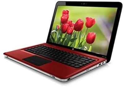 HP Pavilion DV6 - Intel Core i3 - SSD 256 GB - Ram 6 GB - Windows 10 Pro