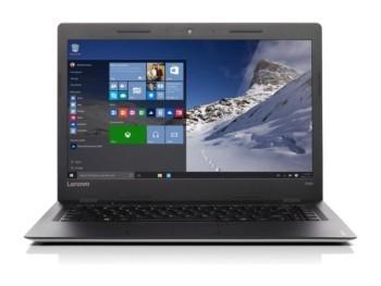 "Lenovo Ideapad 100S - 14"" - SSD 256 GB - Ram 4 GB - Windows 10 64Bit"