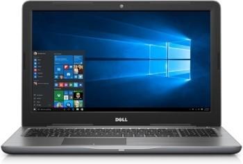 Dell Inspiron 15 5567 - Intel Core i5-7200U - SSD 256 GB - Ram 8 GB - Windows 10 Pro 64 Bit