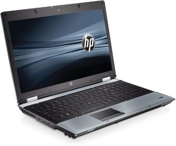 HP Probook 6540B - Intel Core i5 - SSD 256 GB -. Ram 4 GB - Windows 10 Pro.