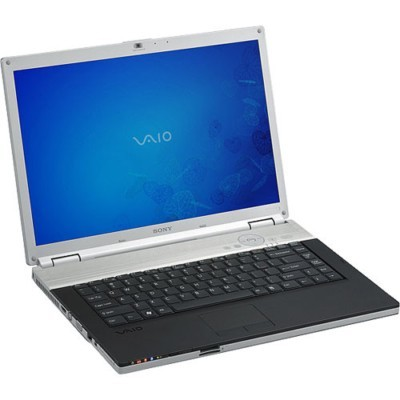 "Sony Vaio vgn-fz18e - 15.4"" - SSD 256 GB - Ram 4 GB - Windows 10 Pro 64 Bit"