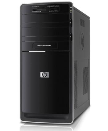 HP Pavilion P6000 - Intel Core i3 - 3.2 GHZ - SSD 256 GB + HD 500 GB - Ram 8 GB Windows 10 Pro 64 Bit