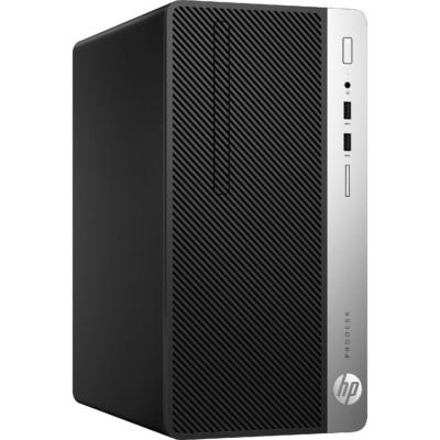 HP ProDesk 400 G4 MT Business Pc - i5-7500 - SSD 256 GB - HD 1 TB - Ram 8 GB - Windows 10 Pro
