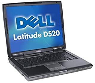 """Dell Latitude D520  15"""" HD 500 GB - Ram 3 GB - Windows 7 32Bit"""