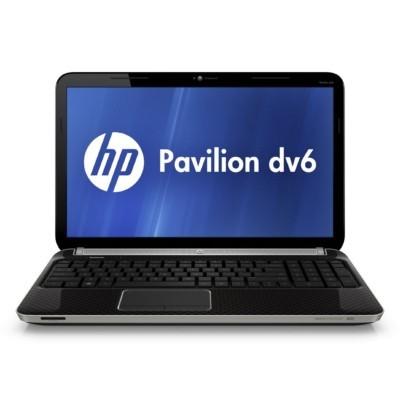 "HP Pavilion DV6 - 15.6"" -Intel Core i7 - SSD 256 GB - Ram 8 GB - Windows 10 Pro 64 Bit"